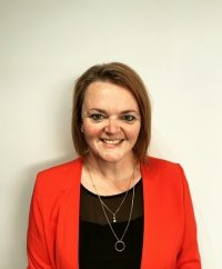 Nicola McIntosh, Finance and Commercial Director at The Oil & Gas Technology Centre
